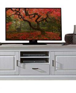 TV stolek  LIMA 31 - TV stolky bílá - Sconto nábytek