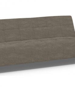 Pohovka  SCARLETT MINI - Rozkládací pohovky hnědá - Sconto nábytek