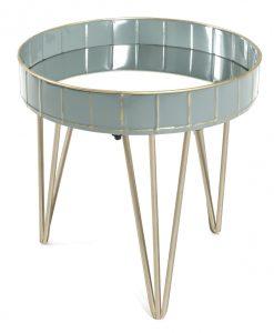 Přístavný stolek  REWA 3 - Stoly a stolky  - Sconto nábytek