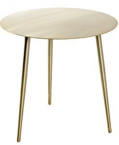 Přístavný stolek  GOLDEX 2 - Stoly a stolky  - Sconto nábytek